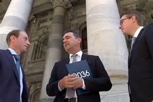 Liberals Shake Up Front Bench Ahead Of 2018 South