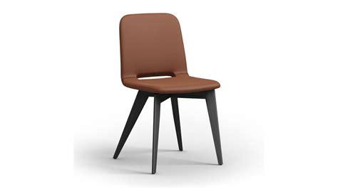 stoel hout stof stoel hout en leder cognac of stof art 12 440