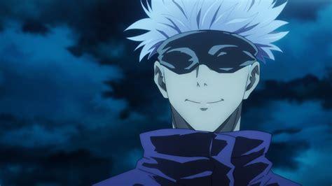 Jujutsu Kaisen Revela Verdadeira Missão De Satoru Gojo