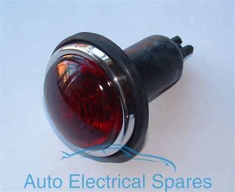 Lucas Type L488 Rear Brake Stop & Tail Lamp Light Red