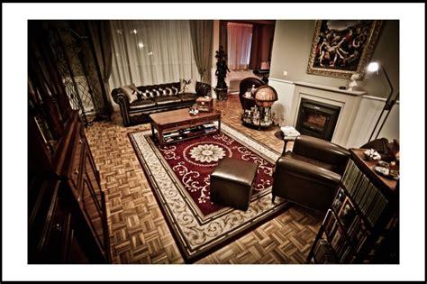 d 233 coration appartement style anglais