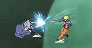 | Naruto vs. Sasuke | Five Kage Summit Episode 215 ...