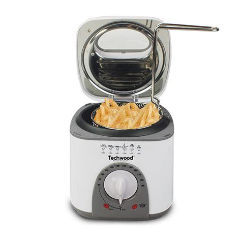 friteuse et cuisine mini friteuse et appareil à fondue 950 w friteuses électriques petit électroménager mathon fr