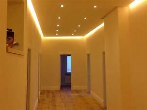 Led Beleuchtung Indirekt : flurbeleuchtung indirekt glas pendelleuchte modern ~ Bigdaddyawards.com Haus und Dekorationen