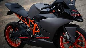 U65b0 U3057 U3044 Ktm Rc390 Modified