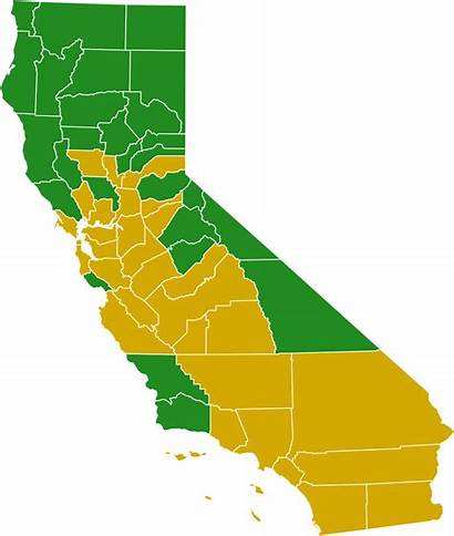 Democratic Primary County Results California Election Presidential