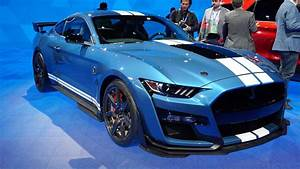 2020 Ford Shelby GT500 | InsideEVs Photos