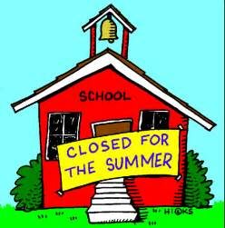 Image result for last day of school clip art