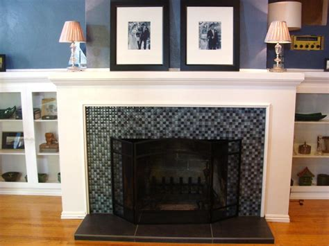 how to redo a fireplace fireplace makeovers before and afters from house crashers