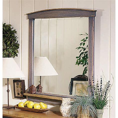 country fresh dresser mirror woodworking plan  wood