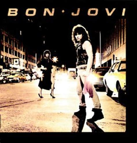 Bon Jovi She Don Know Love Music
