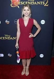 "Olesya Rulin - ""Descendants 2"" Premiere in Los Angeles 07 ..."