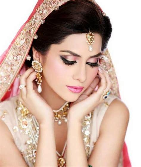 Latest Bridal Makup