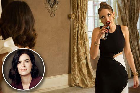 Dynasty Showrunner Reveals The Alexis Carrington Cameo You