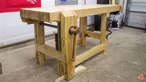 workbench vises jays custom creations