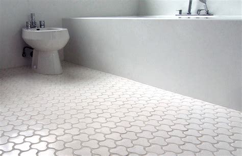 Badezimmer Bodenfliesen by Bathroom Floor Tile Ideas And Warmer Effect They Can Give