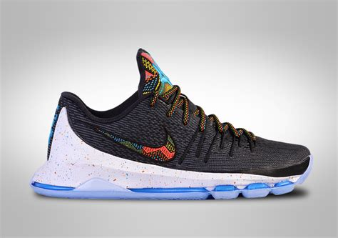 Nike Kd 8 'bhm' For €125,00 Basketzonenet