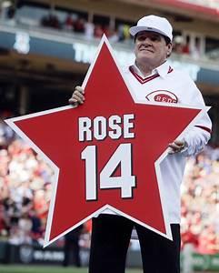 Rose Cites Steroids  Astros In Latest Plea For Reinstatement