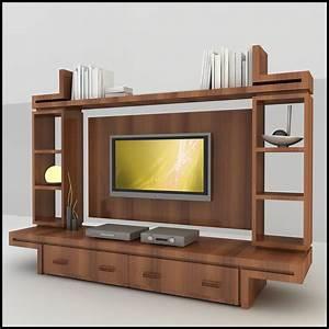 Best Hall Tv Showcase Pictures Best Interior Decorating