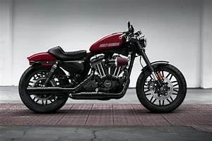 Moto Style Harley : 2016 harley davidson roadster introduces upsidedown forks autoevolution ~ Medecine-chirurgie-esthetiques.com Avis de Voitures
