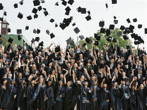 Why Germany's Free College Education Is Actually Not That