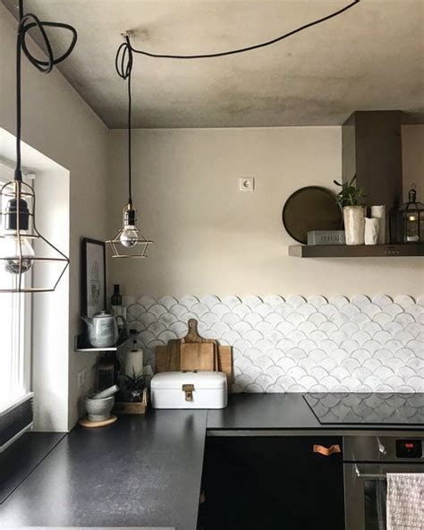 Alternativen Zum Fliesenspiegel In Der Küche by K 252 Chen Makeover Wandfliesenspiegel Teil 1 Drei