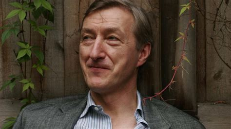 Julian Barnes Wins The 2011 Man Booker Prize For The Sense