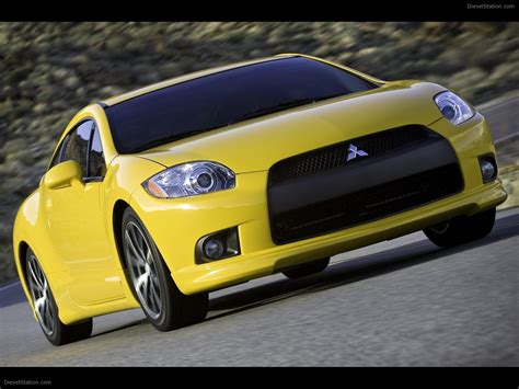 Mitsubishi Eclipse Gt 2009 Exotic Car Picture 13 Of 30