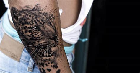 tatuajes de tigres  sus significados tatuajes geniales