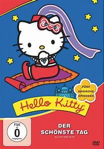 Der Schönste Tag : hello kitty der sch nste tag dvd bei bestellen ~ Heinz-duthel.com Haus und Dekorationen