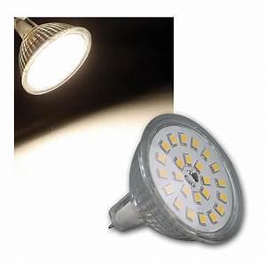 Led Birnen Gu10 : strahler leuchtmittel gu10 mr16 smd led 120 warm neutral birne lampe reflektor ebay ~ Markanthonyermac.com Haus und Dekorationen