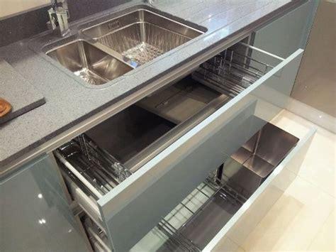 sink kitchen storage solutions clever kitchen storage solutions 8705