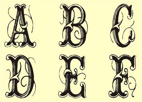 monogram stencils printable stencils printables monogram stencil fancy fonts alphabet