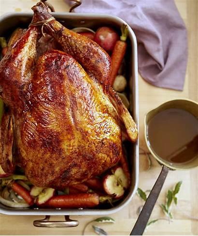 Turkey Butterball Pan Roast Line Cook Roasting