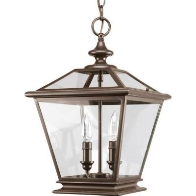 foyer hanging lights progress lighting crestwood collection 2 light antique