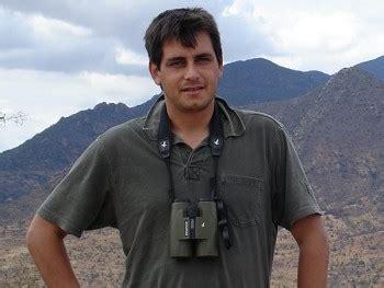 peter alfrey natural scientist