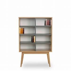 étagère Bibliothèque Bois : biblioth que etagere bois id es de d coration int rieure ~ Teatrodelosmanantiales.com Idées de Décoration