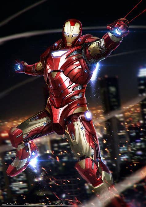 509 Best Images About Comic Art Avengers On Pinterest