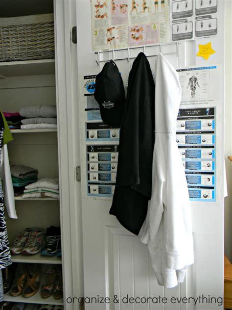 Closet Organizing Tips  Organize And Decorate Everything