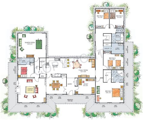 house floor plans qld paal kit homes castlereagh steel frame kit home nsw qld vic australia