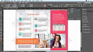Microsoft Office Inline Indesign Cc Essential Training 2015