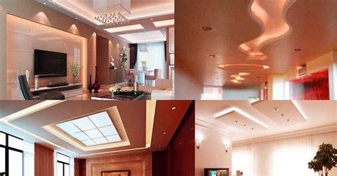 diseno de plafones iluminacion en techos de tablaroca