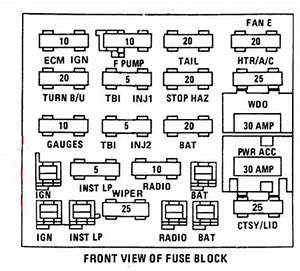 84 fiero fuse box diagram wiring source With radio wiring diagram further 1986 pontiac fiero fuse box diagram