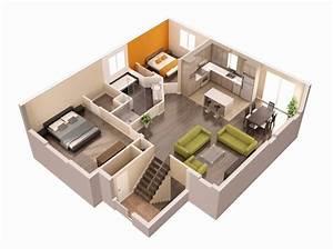 Creer Plan Maison 3d En Gratuit Rraf Info Dessin