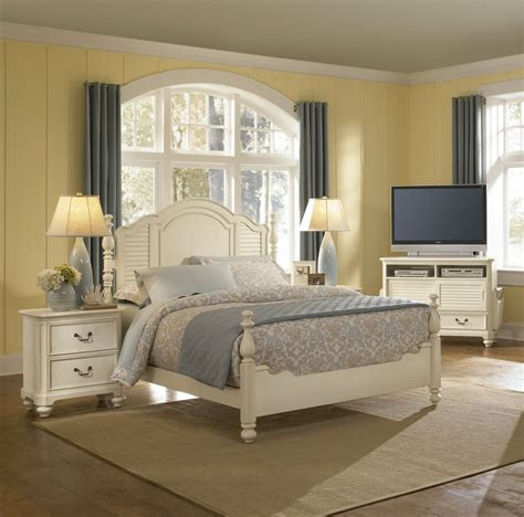 White Vintage Bedroom Furniture Raya Furniture