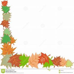 Leaves Corner Clipart - Clipart Suggest