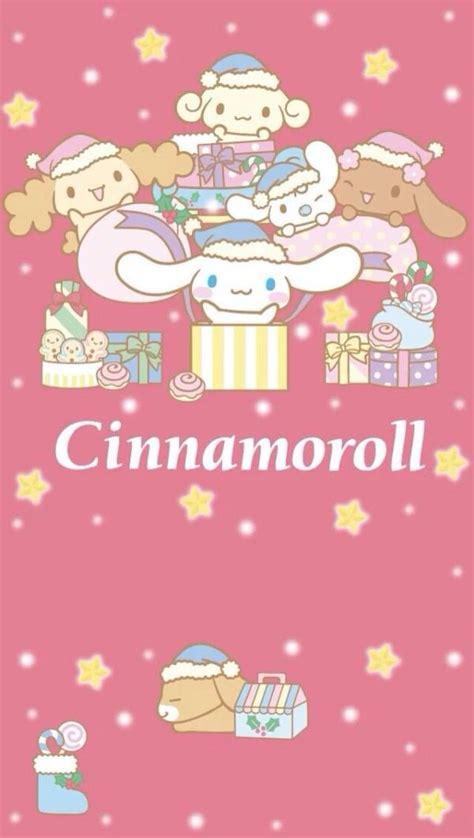 92 likes · 2 talking about this. Cinnamoroll xmas   Cute disney wallpaper, Wallpaper iphone christmas, Hello kitty christmas