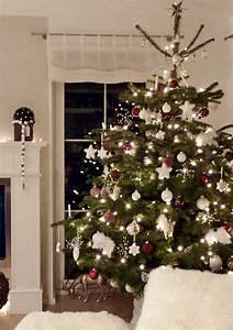 Weihnachtsbaum Geschmückt Modern : homely tw fr hliche weihnachten ~ A.2002-acura-tl-radio.info Haus und Dekorationen