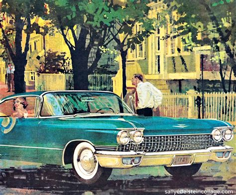 Wouldn't You Really Rather Have A Cadillac? | Envisioning ...
