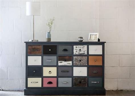 meubles multi tiroirs images  pinterest